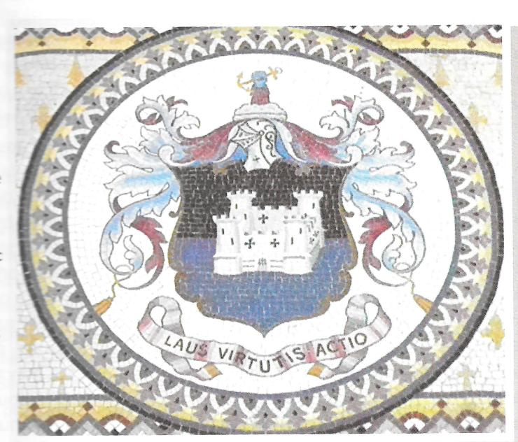 Rawson crest