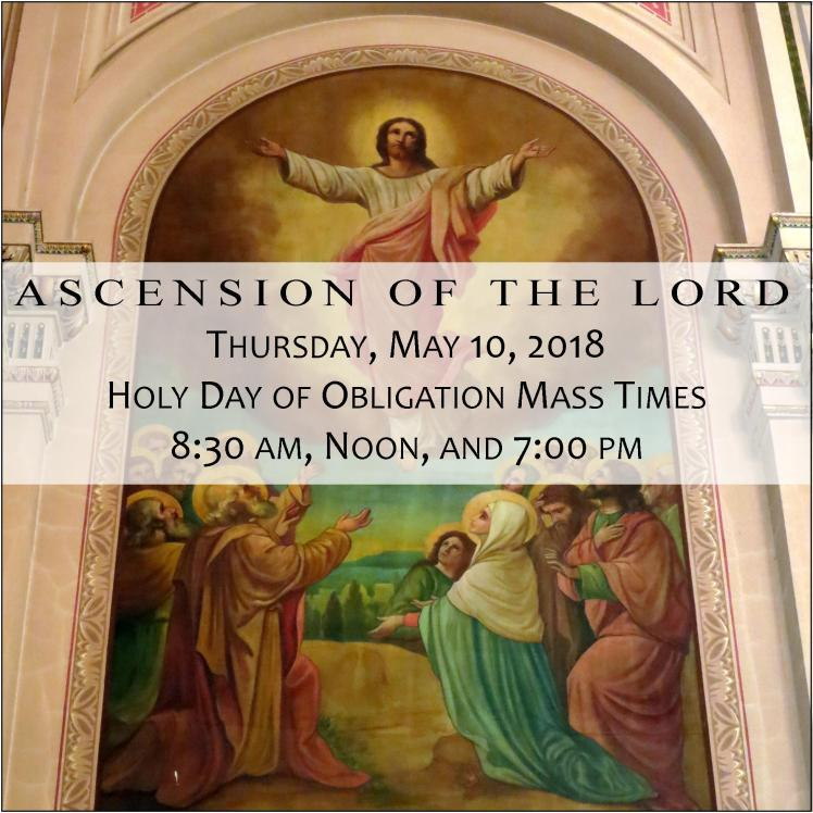 AscensionoftheLord