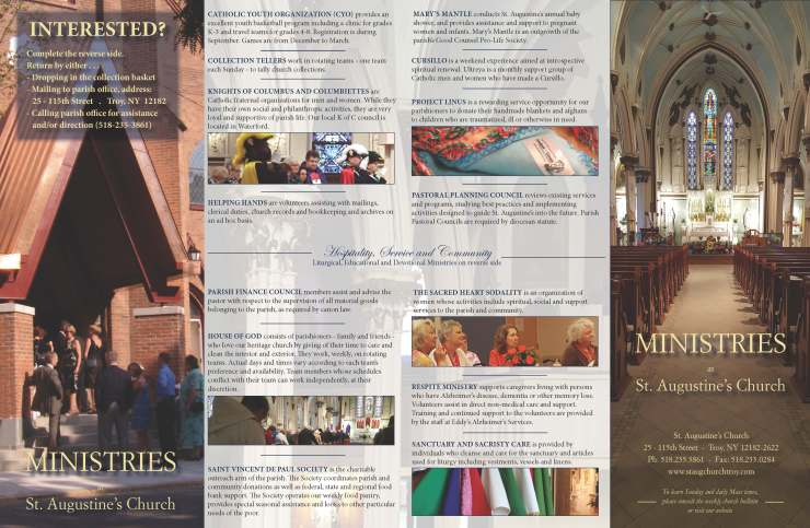 THIS IS IT, 11x17 Layout, Ministry Brochure_Page_1